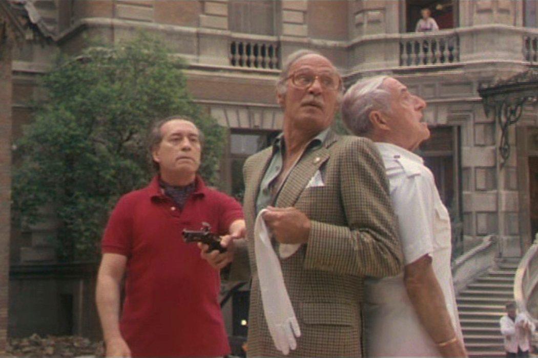 'Patrimonio nacional' (1981)