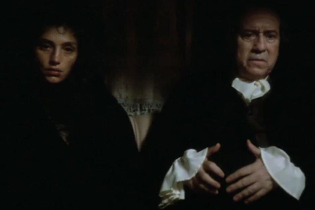 'Esquilache' (1989)