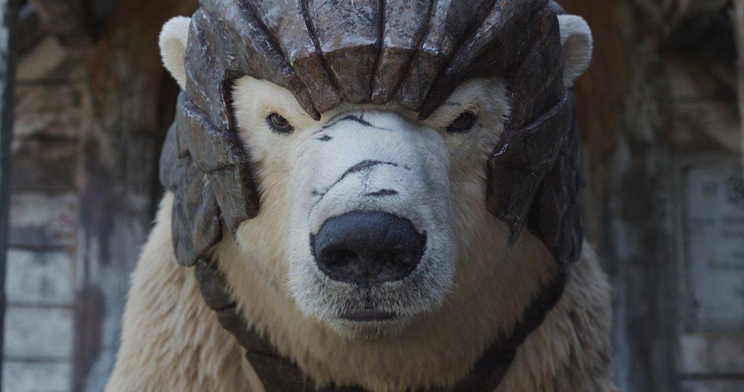 Los panserbjørne