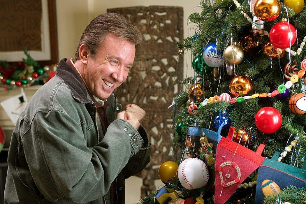 'Una Navidad de locos'