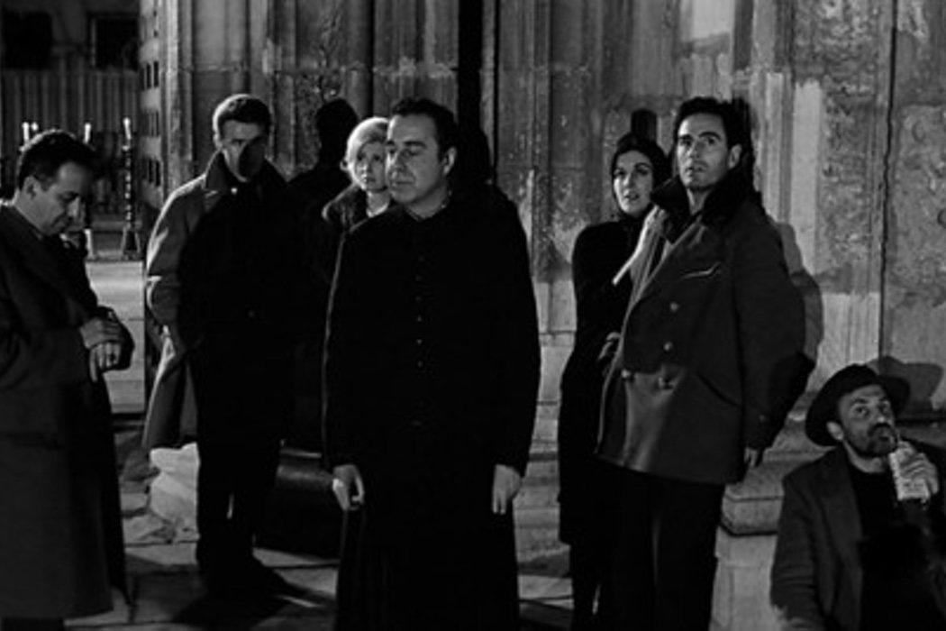 La hora incognita (1963)