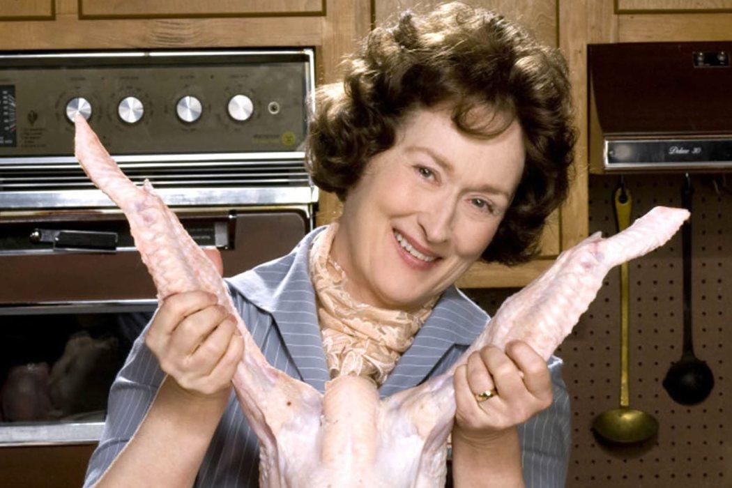 La 16ª nominación de Meryl Streep