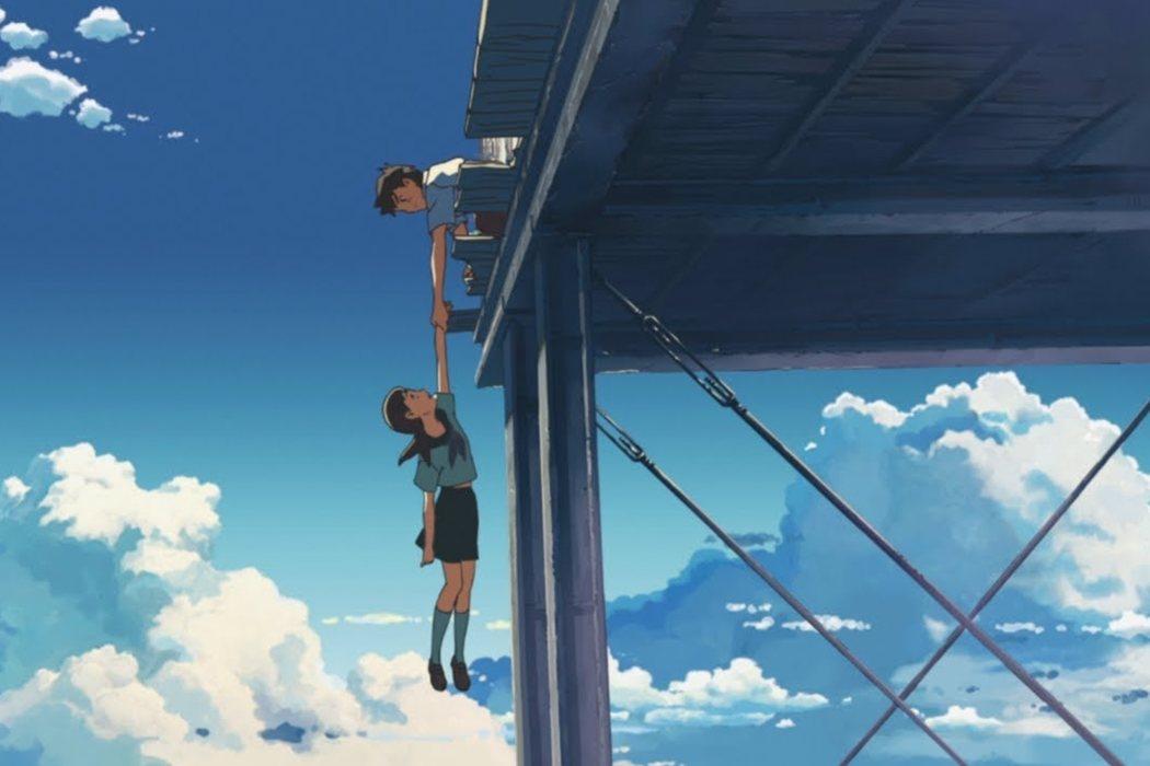 'El lugar que nos prometimos' (2004)