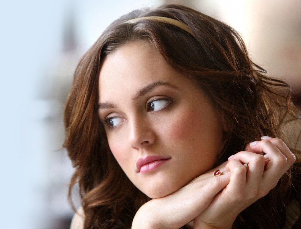 Leighton Meester ('Gossip Girl') regresa a la televisión con 'Making History'