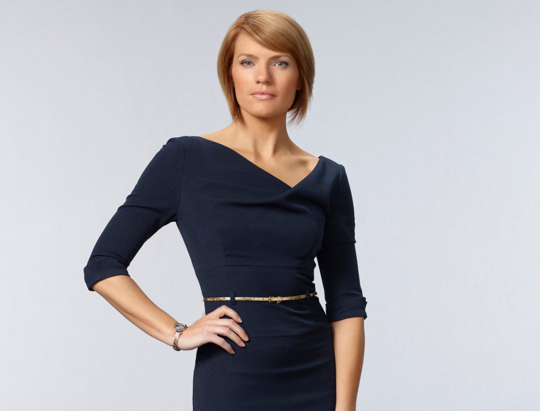 Kathleen Rose Perkins ('Episodes') ficha por 'Pearl' de la ABC