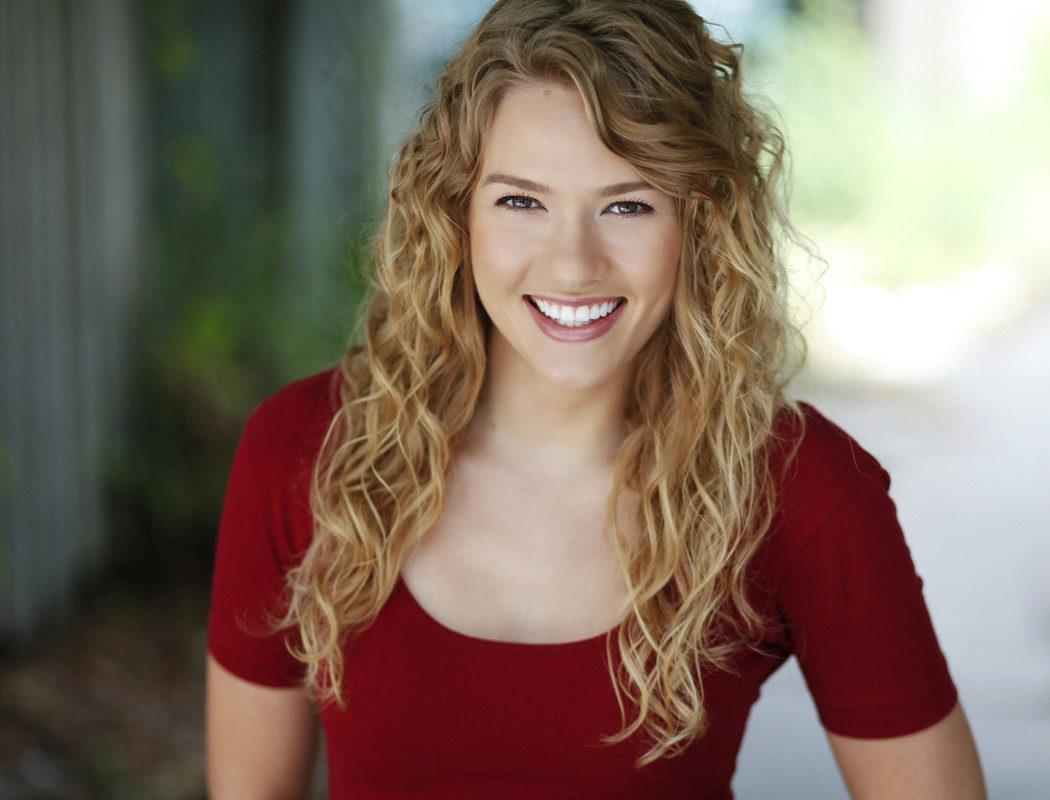 Tori Anderson protagonizará 'No Tomorrow' en The CW