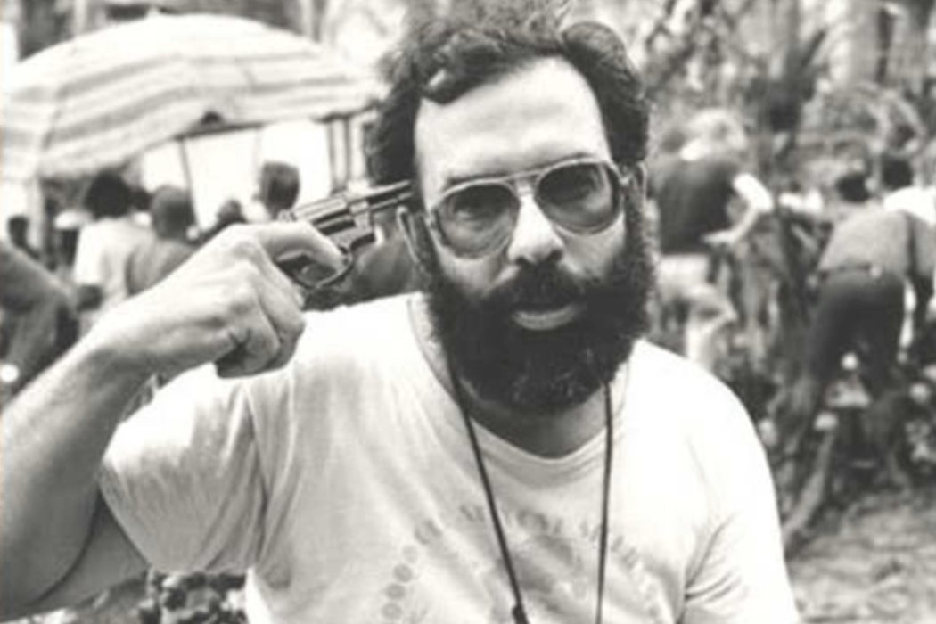 Coppola pensó en suicidarse