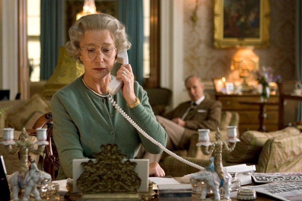 'La Reina' (2006)