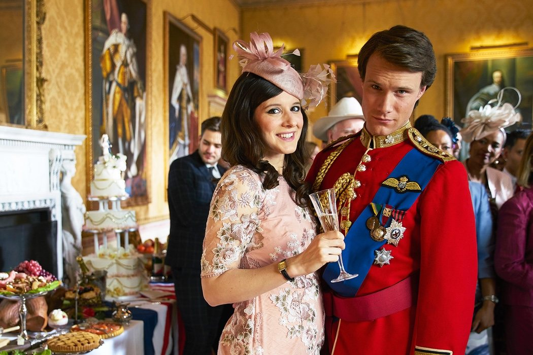'The Windsors' (2016 - act)