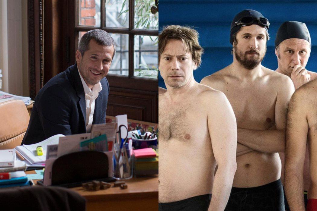 'Dobles vidas' y 'El gran baño'. Mirada de autor y mirada comercial