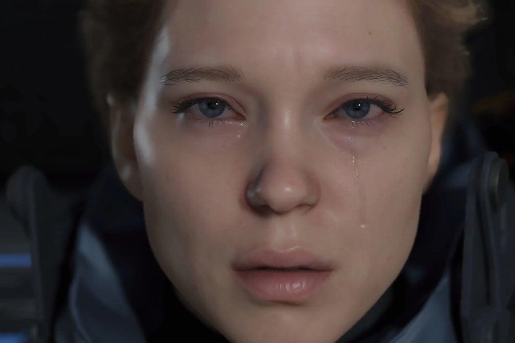 Léa Seydoux (Fragile)