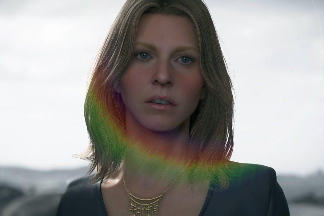 Lindsay Wagner (Amelie)