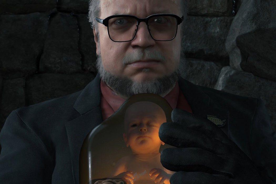 Guillermo del Toro (Deadman)