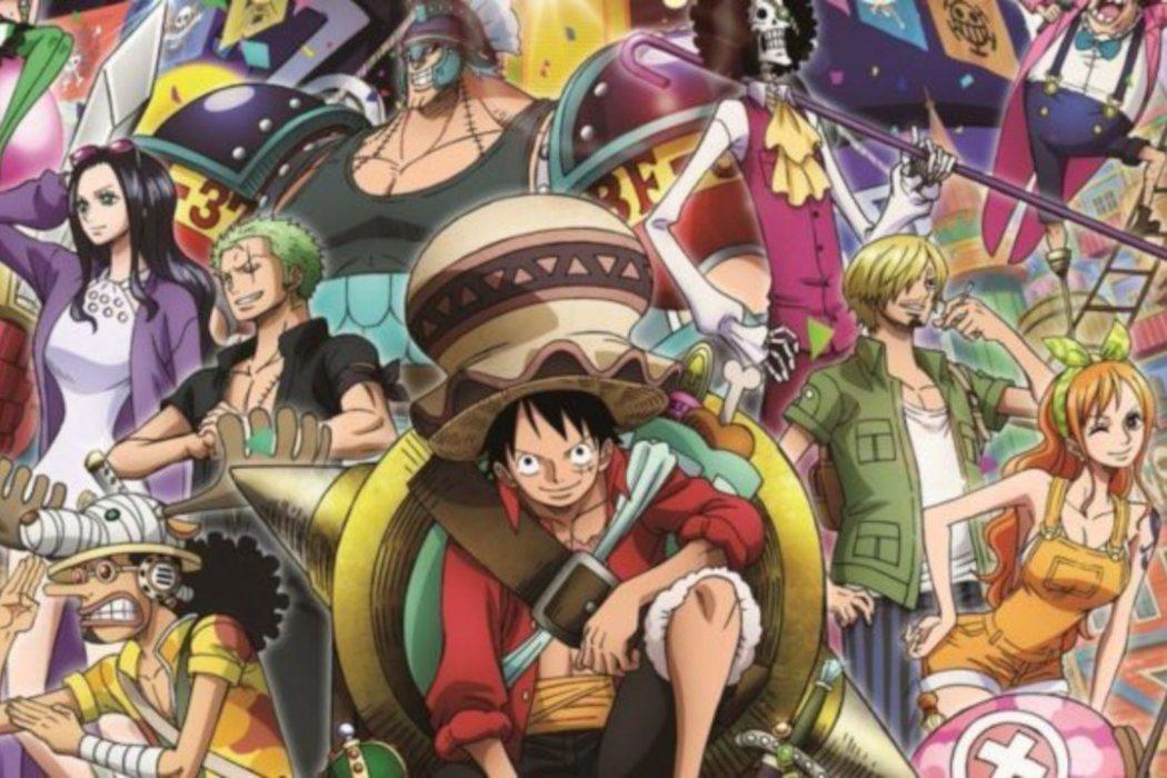 'One Piece'