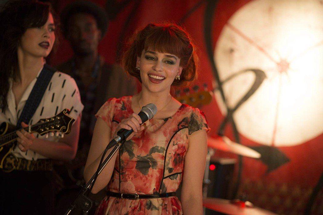 Evelyn en 'Dom Hemingway' (2013)