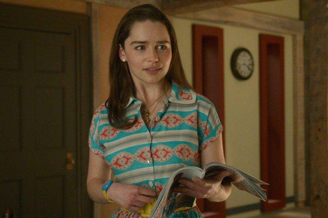 Louisa en 'Antes de ti' (2016)