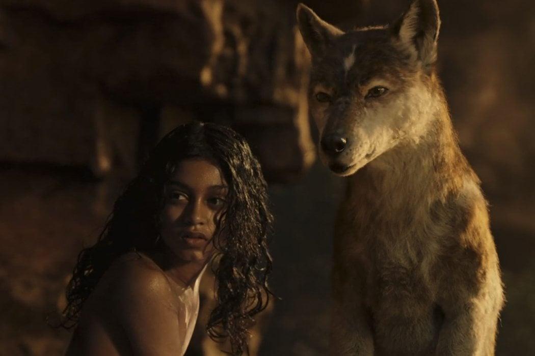 'Mowgli: La leyenda de la selva'