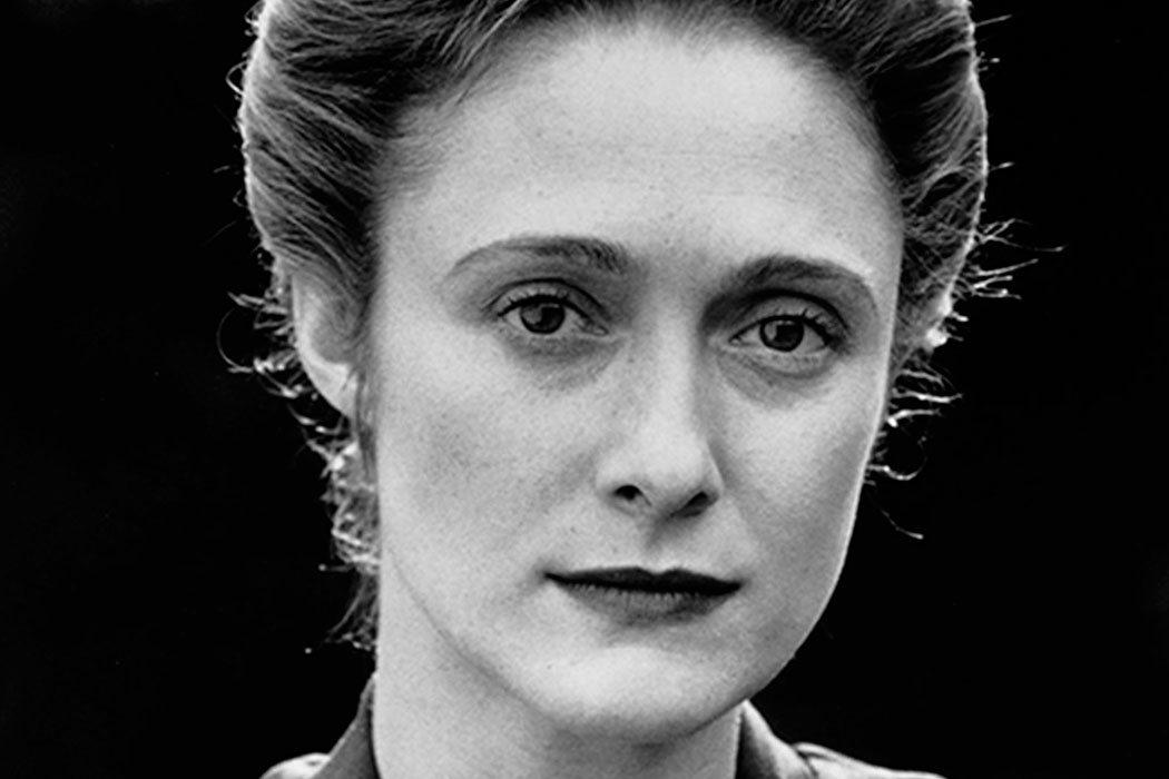 Esposa de Oskar Schindler