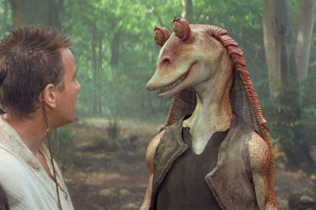 Las precuelas de 'Star Wars' (en general)