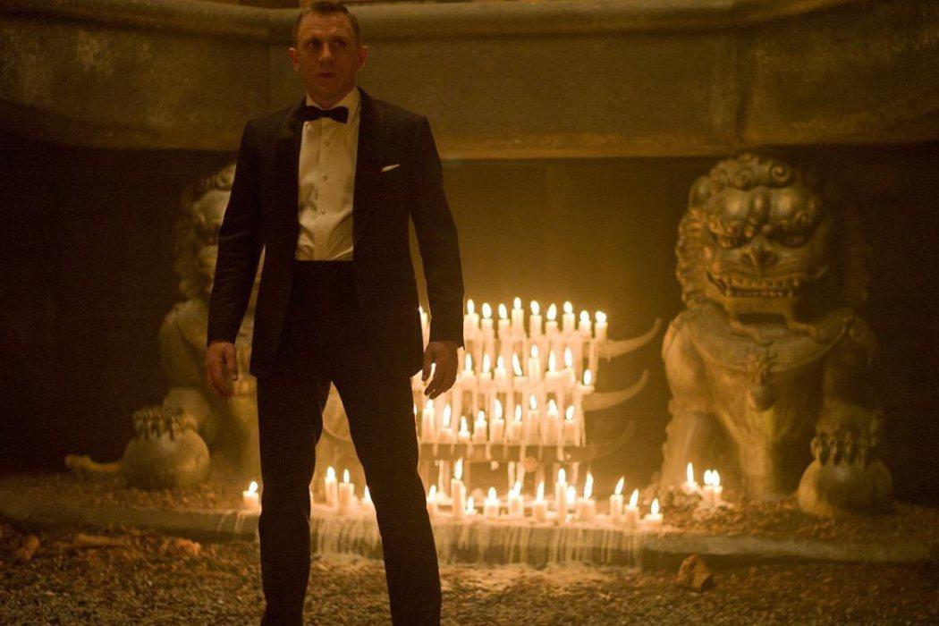"""Los """"no guantes"""" de Bond en 'Skyfall'"""