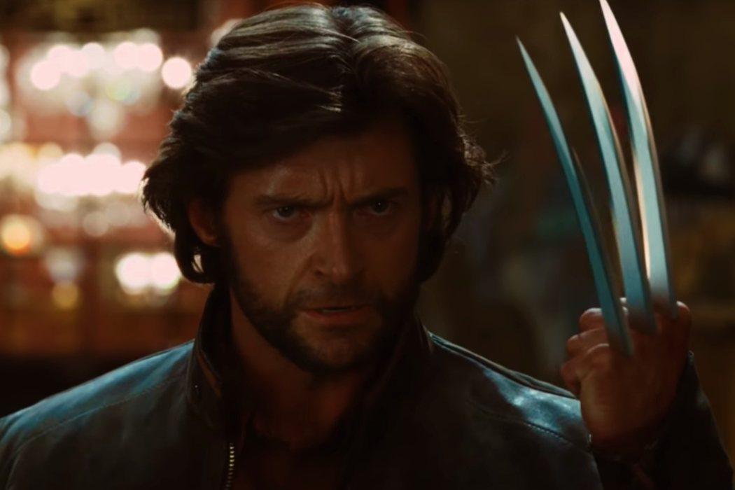 Las garras de Hugh Jackman en 'X-Men Orígenes: Lobezno'