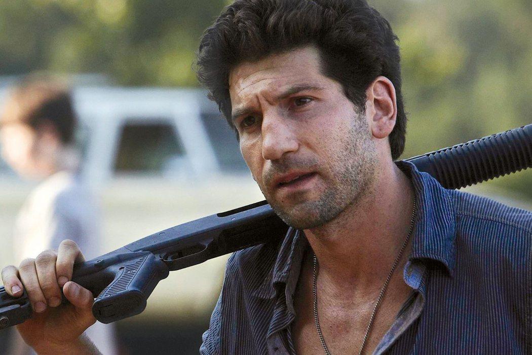 Shane Walsh en 'The Walking Dead' (2010 - 2012)