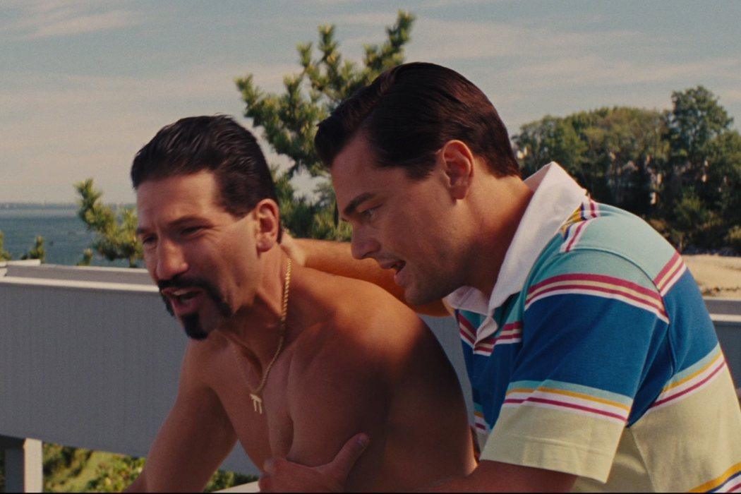 Brad Bodnick en 'El lobo de Wall Street' (2013)