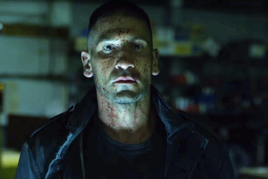 Frank Castle en 'Daredevil' y 'The Punisher' (2017 - 2019)