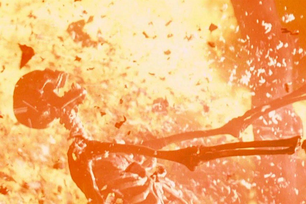 'Terminator 2: El Juicio Final' (1991)