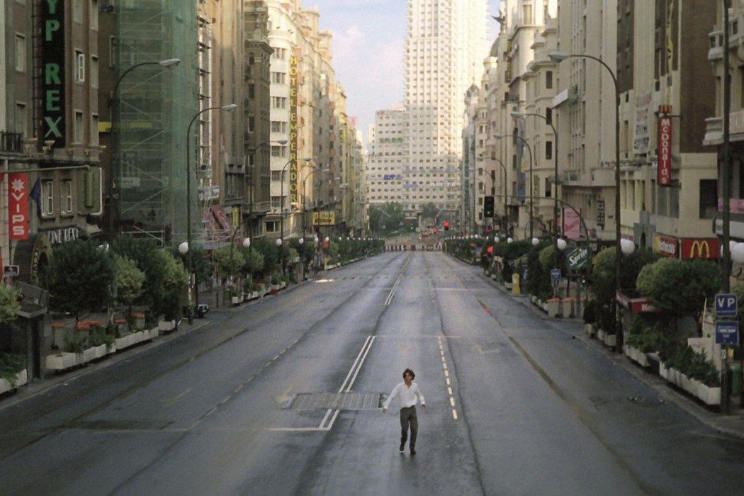 'Abre los ojos' (1997)