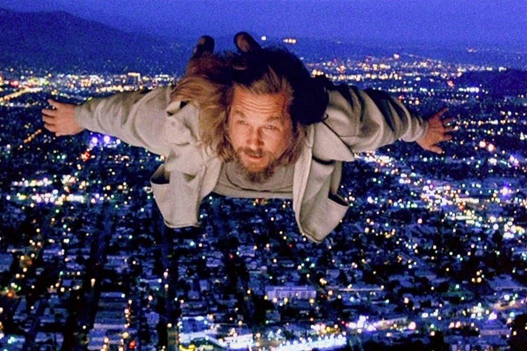 'El gran Lebowski' (1998)
