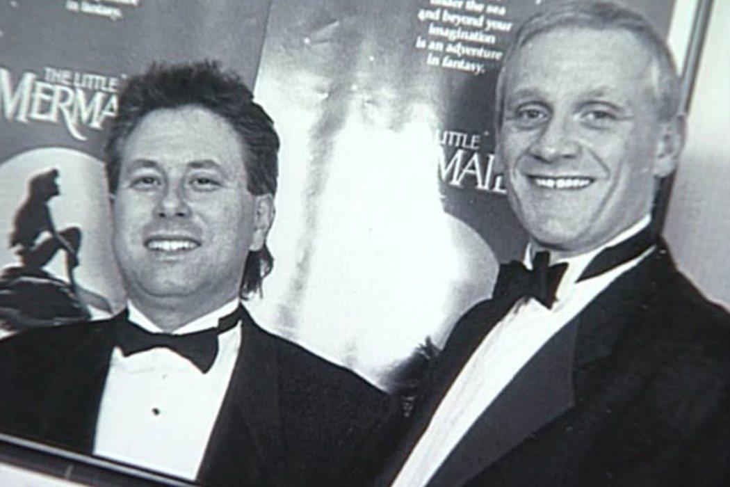 Howard Ashman y Alan Menken, puro estilo Broadway