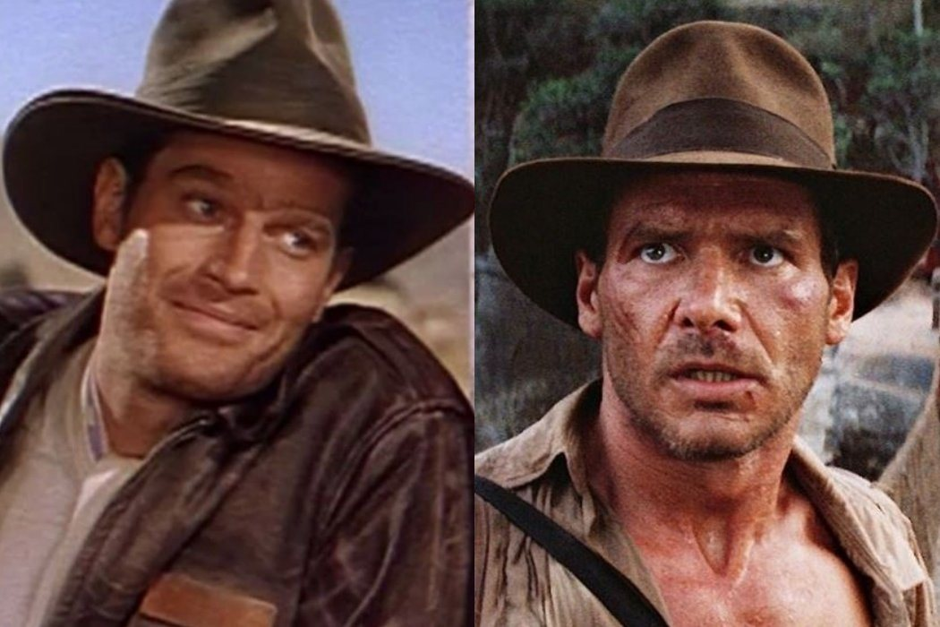 Indiana Jones / El secreto de los incas