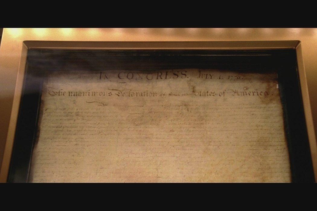 Qué hay detrás de la Declaración de Independencia