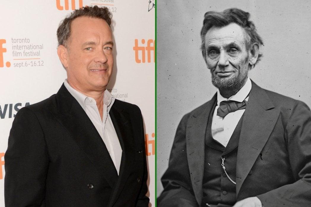 """""""¡Dulce madre de Abraham Lincoln!"""""""