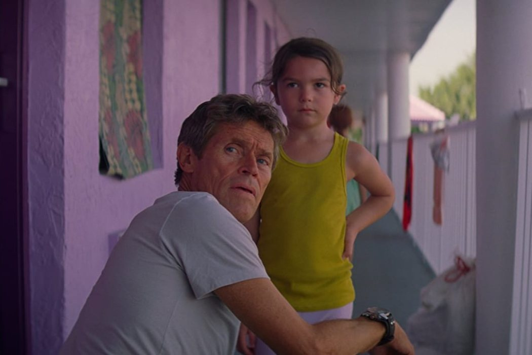 'The Florida Project' (2017)