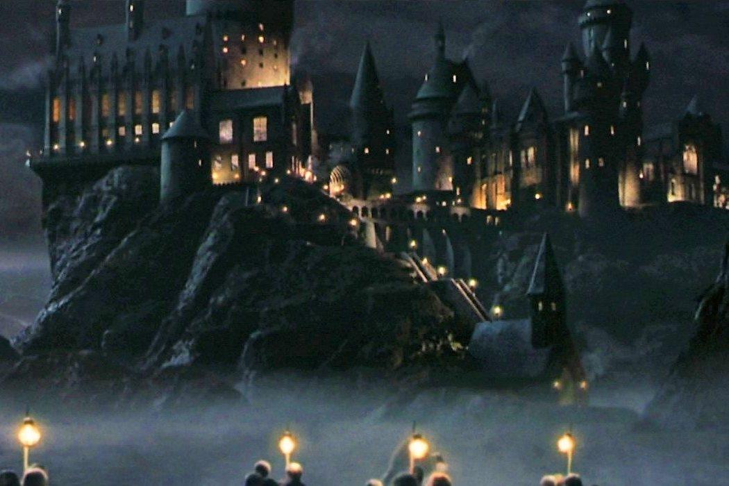 Rechazando a Hogwarts
