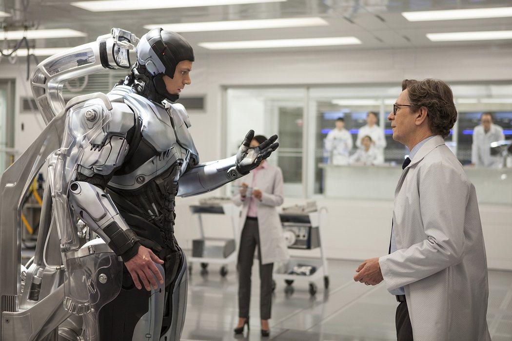 'RoboCop'
