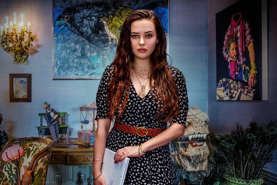 Meg Thrombey (Katherine Langford)