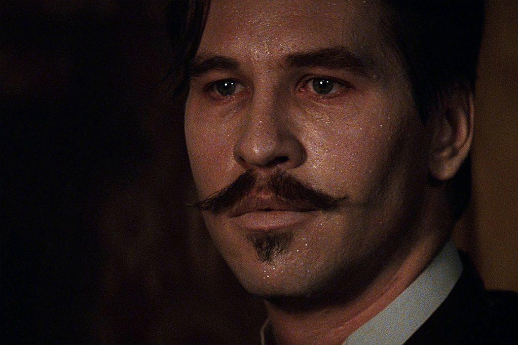 'Tombstone: La leyenda de Wyatt Earp'