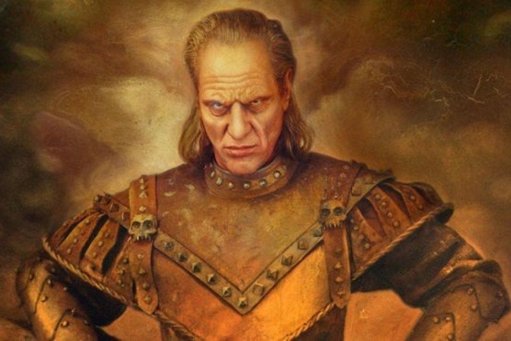 El enfado de Wilhelm
