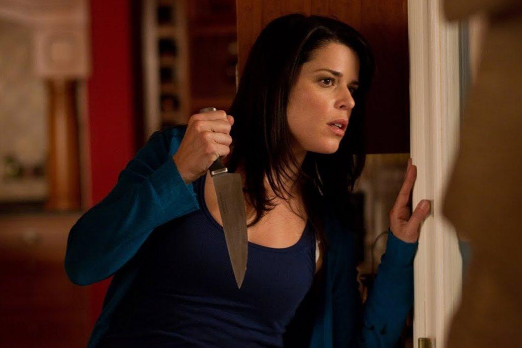 'Scream 4' (2011)