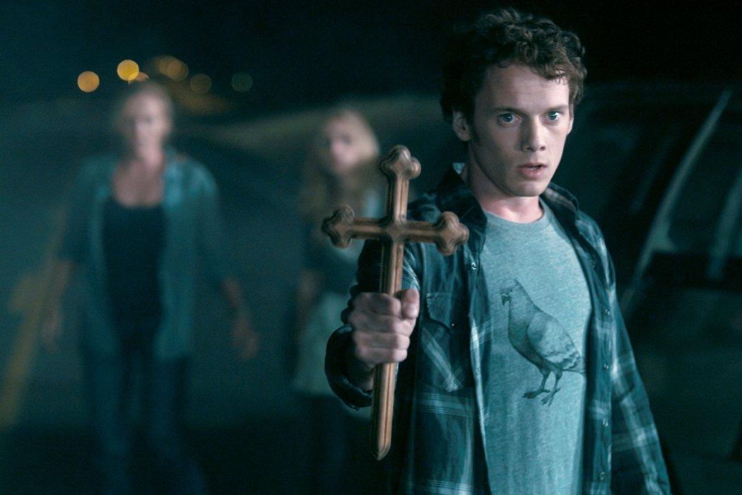 'Noche de miedo' (2011)