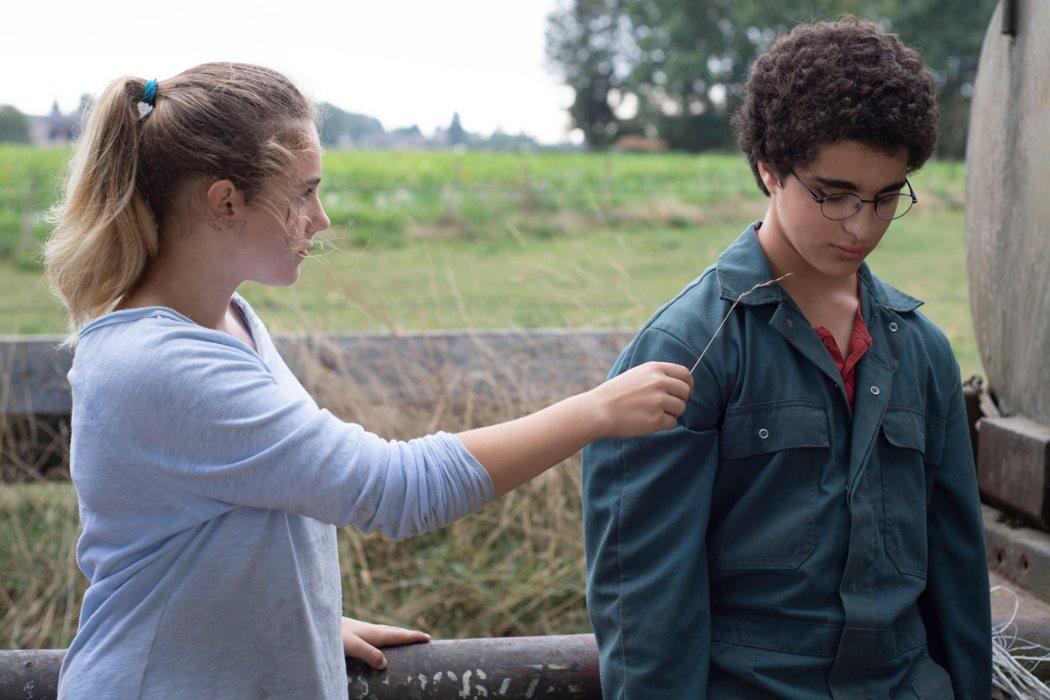 'El joven Ahmed' (2019)