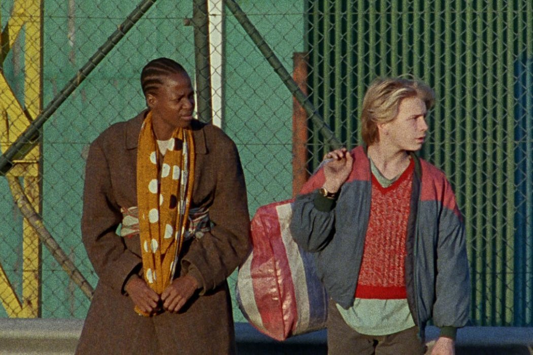 'La promesa' (1996)