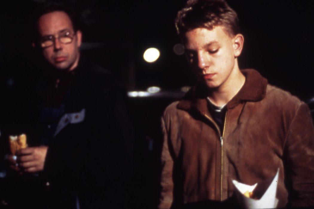 'El hijo' (2002)