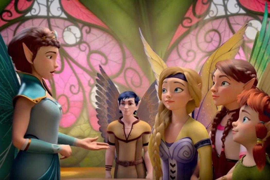 'Bayala: Una aventura mágica'