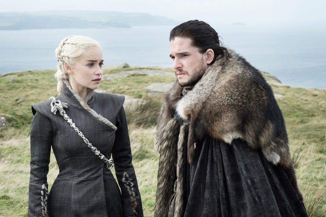 'Juego de Tronos' (HBO, 2011-2019)
