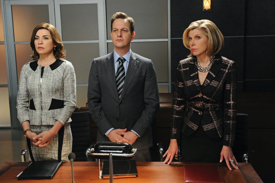 'The Good Wife' (CBS, 2009-2016)