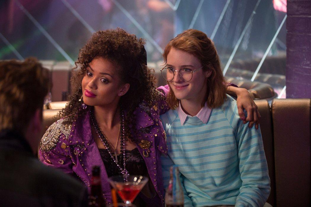 'Black Mirror' (Channel 4, Netflix, 2011-)